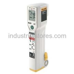 Fluke FP-PLUS Food Service Infrared Thermometer W/ Rtd