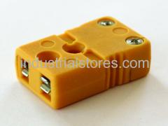 Reed LS-181 Connector Type K Sub Miniature Male