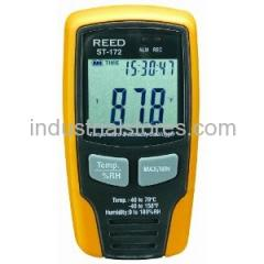 Reed ST-172 Temperature Humidity Datalogger