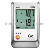 Testo 0572.1752 Temperature Datalogger Dual Channel -31/170F