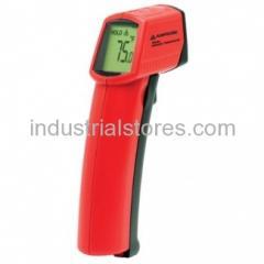Amprobe IR608A Thermometer Ir Pistol Grip Laser Point