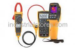 Fluke VT04-ELEC-KIT Visual Infrared Thermometer Kit