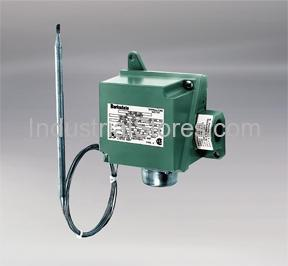 Barksdale Products THR-L2S-10X-Q10 Temperature Switch 25-325F