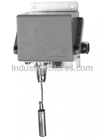 Danfoss 060L312766 Temperature Controller