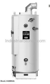 Bradford White 239-82033-00 Temperature Sensor (Upper)