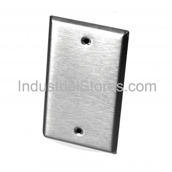 Automation Components Inc A/CP-SP-OR 10K Ohm Ss Wallplate Sensor