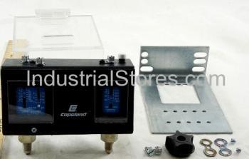 Copeland Compressor 985-CP2M-7A Dual Pressure Control