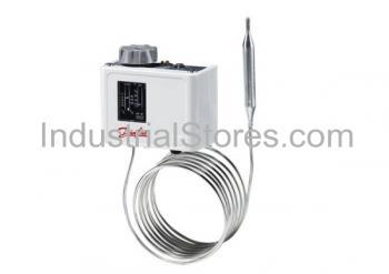Danfoss 060L113766 Temperature Controller