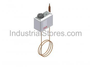 Danfoss 060L114366 Temperature Controller