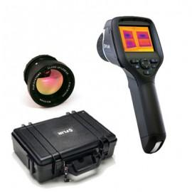 Flir E40BX-KIT-45 Thermal Imager Kit With Standard And 45 Lens And Case