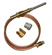 Baso K16BT-30 Thermocouple 30""