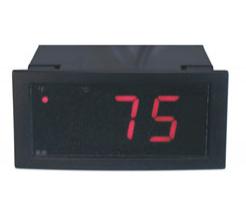 Control Products TI-100-24 Temperature Indicator 24 VAC