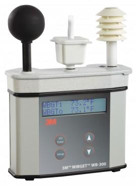 3M WB-300 Area Heat Stress Monitor