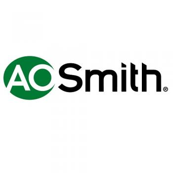 A.O. Smith 210213 Label for Display Board