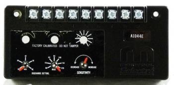 Maxitrol A1044E Electronic Modulation Gas-Fired Temperature Controls