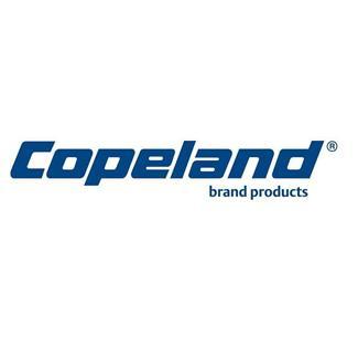 Copeland Compressor 985-0110-01 240V Compressorer Protector