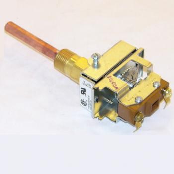 Burnham Boiler 100059-01 Aquastat Relay