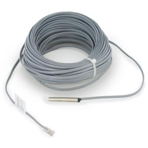 Control Products TS-10-FA90 90 (27.4m) Freeze Alarm Temperature Sensor