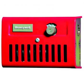 Honeywell T631A1154 Line Voltage Temperature Controller