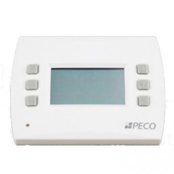 Peco T4522-001 2H/2C Programmable Thermostat