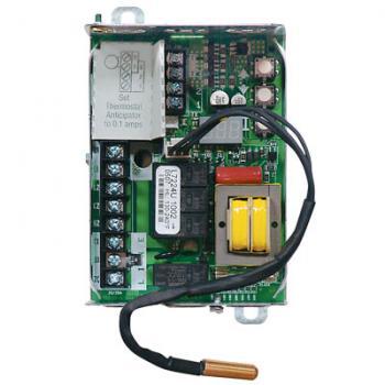 Honeywell L7224U1002 Multifunction Oil Aquastat