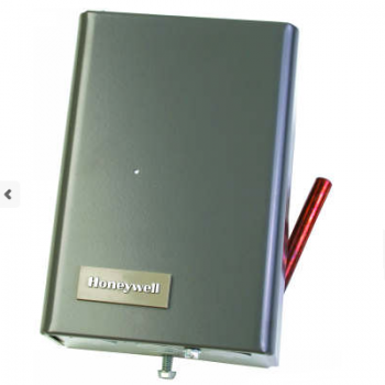 Honeywell L8124A1007 Multifunction Gas Aquastat