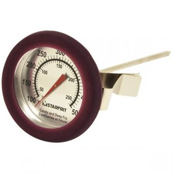 STARFRIT 093806-003-0000 Candy/Deep-Fry Thermometer