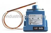 United Electric E55AS-E22BC 50/300f 2SPDT Remote Mount Temperature Switch
