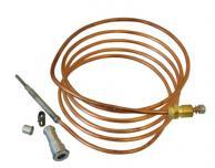 "Baso K17AT-48H Thermocouple 48"""