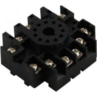 ICM Controls ACS-11 11-Pin Plug Relay Socket
