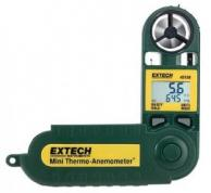 Extech 45158 Mini Waterproof Thermo-Anemometer