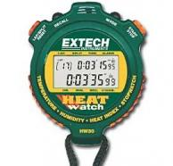 Extech HW30 Humidity/Thermometer Stopwatch