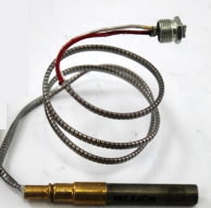 Bradford White 233-46670-00 Thermopile 750mv 2-Wire