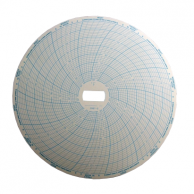 Supco Parts CR87-9 Chart Paper 7-Day 50F to 120F
