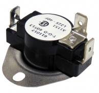 "Supco Parts LD225 Thermostat 3/4"" Bi-Metal Disc"