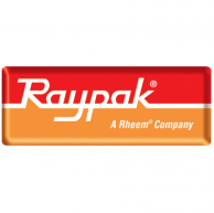 Raypak 004092F Dual Reset Adjustable Auto-Manual Thermostat