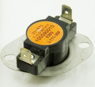 Titus 10059001 Thermal Cut-Out Switch Auto Reset