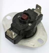 Titus 10118801 Thermal Cut-Out Switch Manual Reset