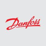 "Danfoss 084Z6169 Temp Sensor -58-392F 1/2"""