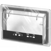 Honeywell 204718B Cover Assembly NEMA 1 for S7800 Display