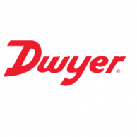 Dwyer KS-0505 Temperature Strip Hor 194-248F (90-120C)