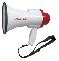 Pyle Pro PMP30 Professional Megaphone/Bullhorn 30-Watt