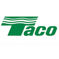 Taco 554-8 Remote Transmitter