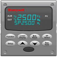 Honeywell 51453143-501 Bezel Assembly & Gasket