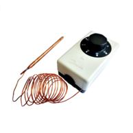 Danfoss 060H1308 Temperature Controller 20-85F