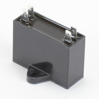 Mars 12386 Single Mini-Split Run Capacitor 4 MFD 450V