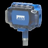 BAPI BA/T1K[-30 TO 130F]-H200-O-BB Outdoor Temperature Transmitter