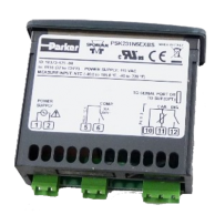 Sporlan Controls PSK231N5EXBS Omni Thermostat Defrost Temperature Controller