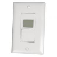 BAPI BA/RUPD Decora Low Profile Room Temperature Sensor