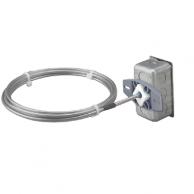 BAPI BA/-A Flexible Duct Averaging Temperature Sensor